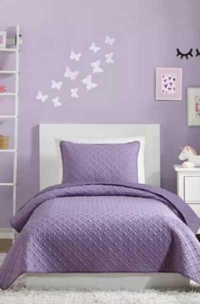 29 Purple Bedroom Decor Ideas Sebring Design Build