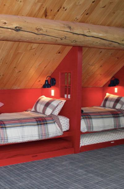 Red-Bedroom-Walls-Decor-Ideas-Sebring-Design-Build