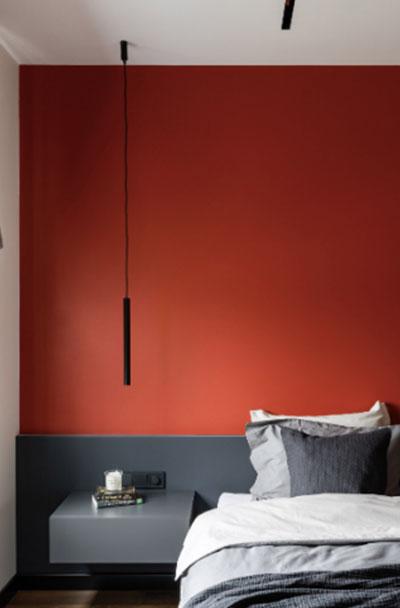29 Red Bedroom Decor Ideas Sebring Design Build