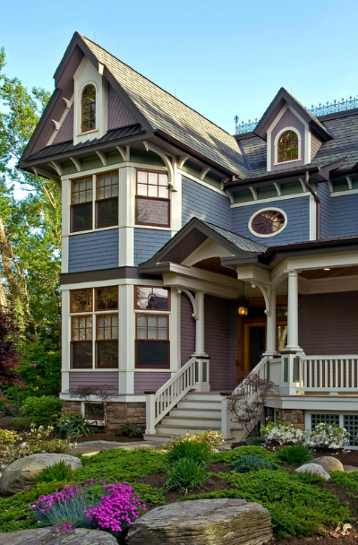 31 Victorian Style House Exterior Design Ideas Sebring Design Build