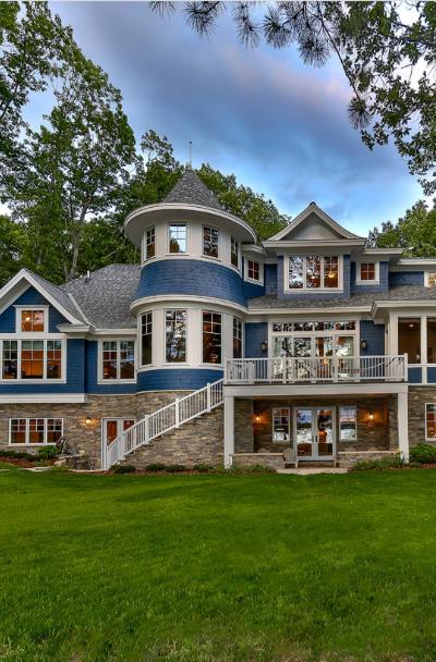 31 Victorian Style House Exterior Design Ideas Sebring Design Build