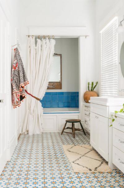 23 Vintage Tile Design Ideas | Sebring Design Build
