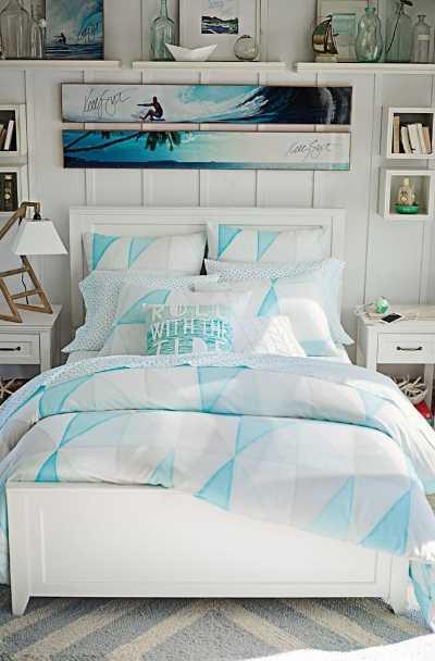 33 Beached Themed Bedroom Decor Ideas Sebring Design Build
