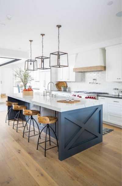 Modern-Farmhouse-Kitchen-Cabinet-Ideas