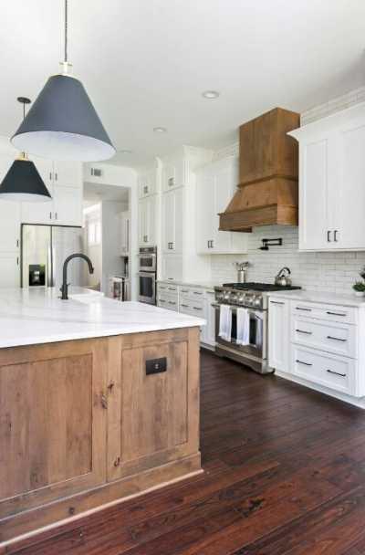 Modern Farmhouse Kitchen Cabinets 37 Modern Farmhouse Kitchen CabiIdeas | Sebring Design Build