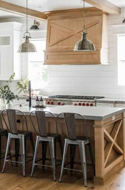 37 Modern Farmhouse Kitchen Cabinet Ideas Sebring Design Build