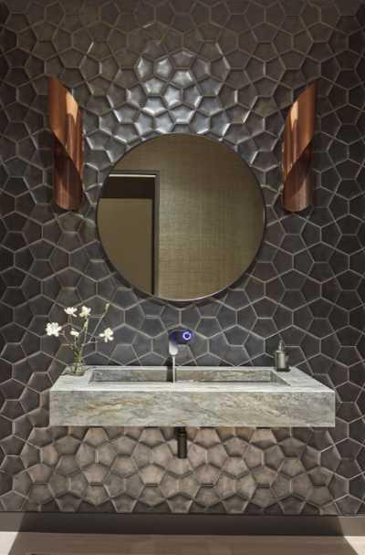 3d-honeycomb-hexagon-shape-tile-ideas