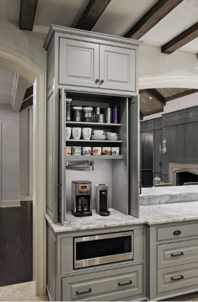 33 Coffee Station Ideas That Will Get You Brewing Sebring Design Build