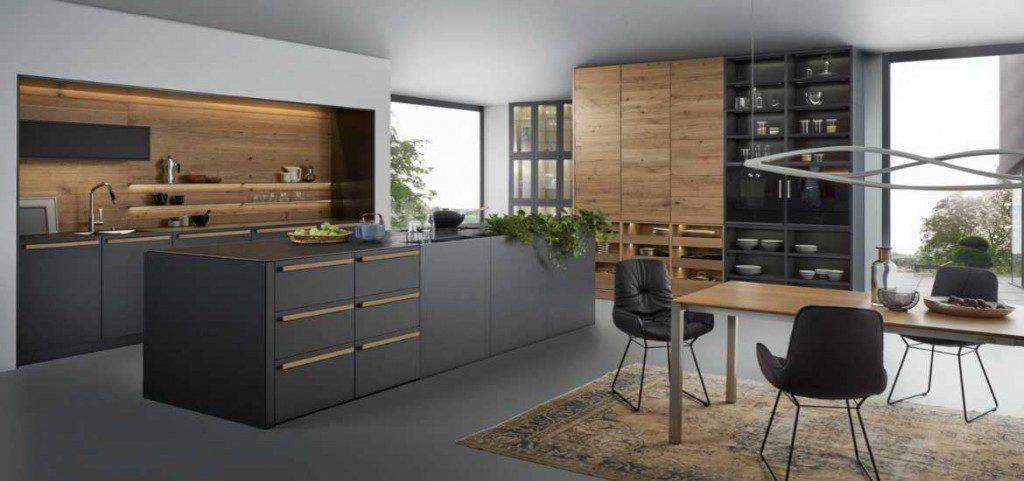 23 Black Kitchen Cabinet Ideas Sebring Design Build