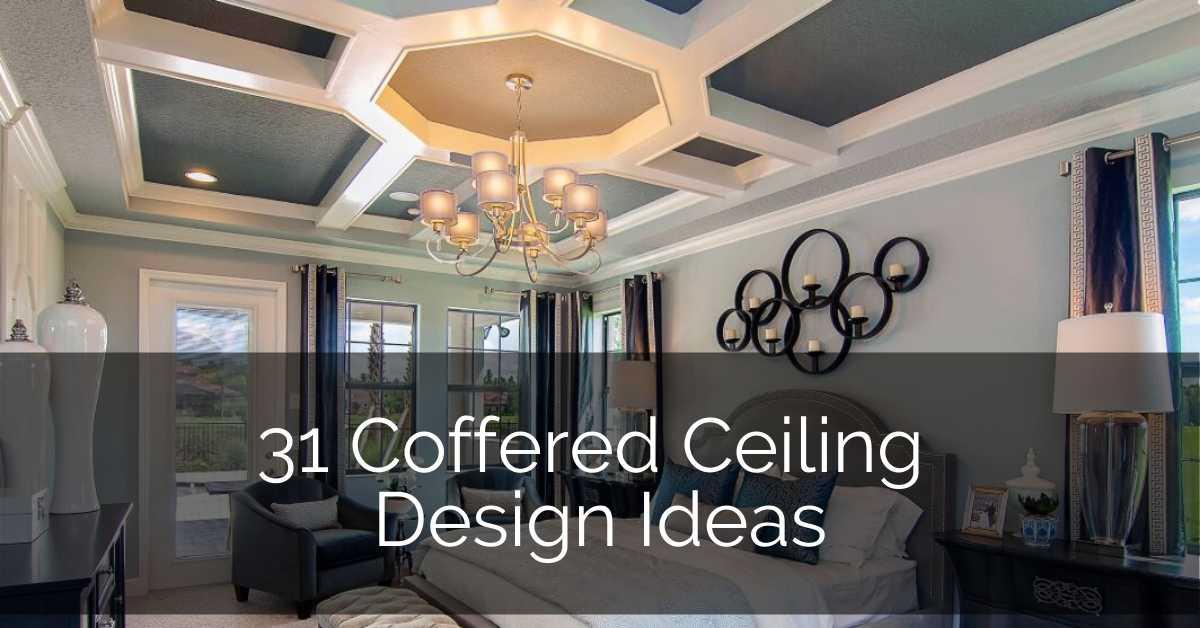 31 Coffered Ceiling Design Ideas Sebring Design Build