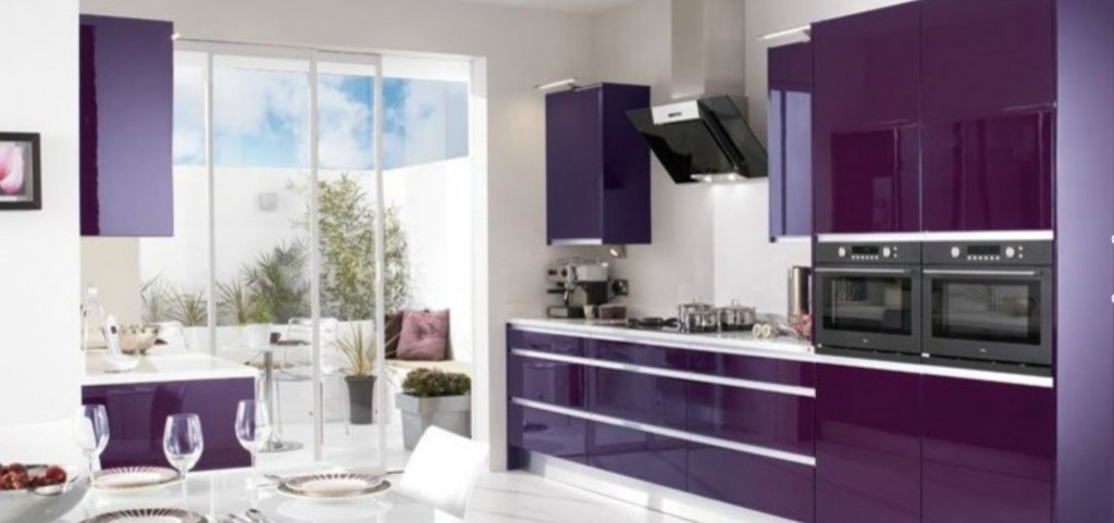 17 Purple Kitchen Cabinets Ideas Sebring Build Design