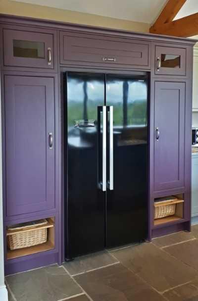 purple-kitchen-cabinet-ideas