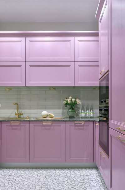 Pictures of Modern Purple Kitchens - Design Ideas Gallery ...