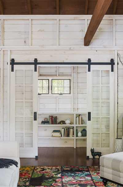 23 Sliding Barn Doors With Glass Sebring Design Build