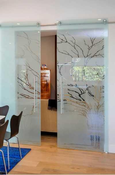 sliding-glass-interior-barn-doors