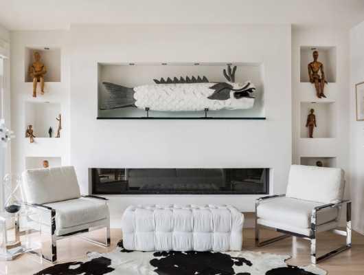 17 White Living Room Decor Ideas Sebring Design Build