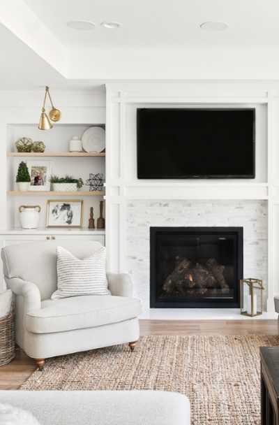 white-living-room-decor-ideas