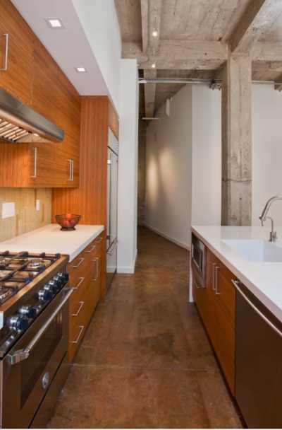 Brown Kitchen Cabinet Ideas