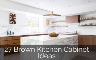 Brown-Kitchen-Cabinet-Ideas