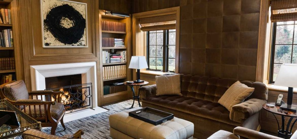 17 Brown Living Room Decor Ideas, Brown Furniture Living Room Decorating Ideas