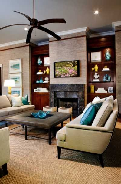 brown-color-living-room-decor-ideas