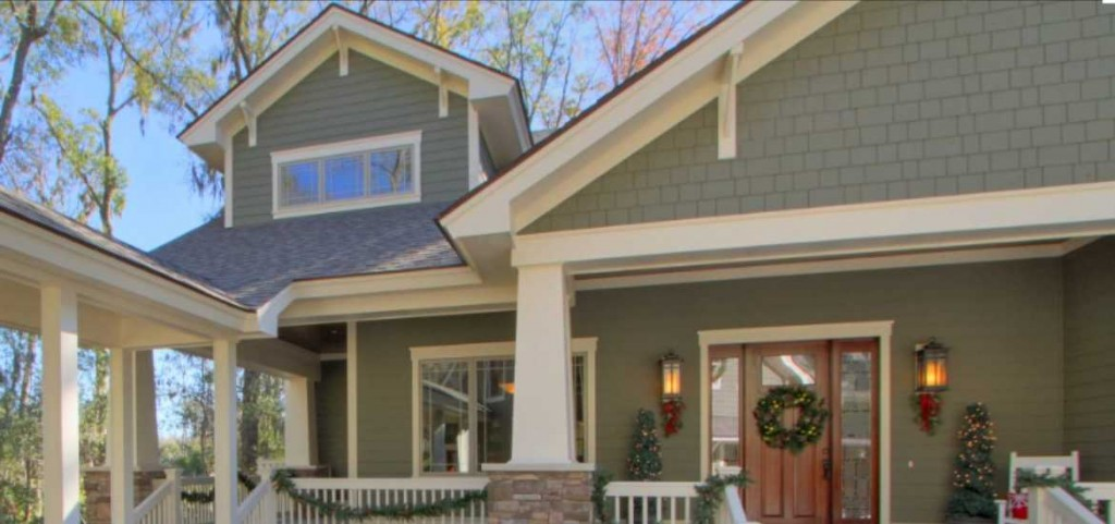 31 Craftsman Style House Exterior Design Ideas Sebring Design Build