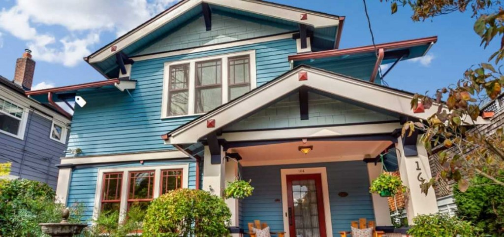 31 Craftsman Style House Exterior Design Ideas Sebring Design Build