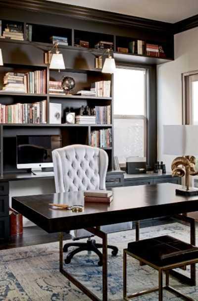 37 Home Office Design Ideas Sebring Design Build