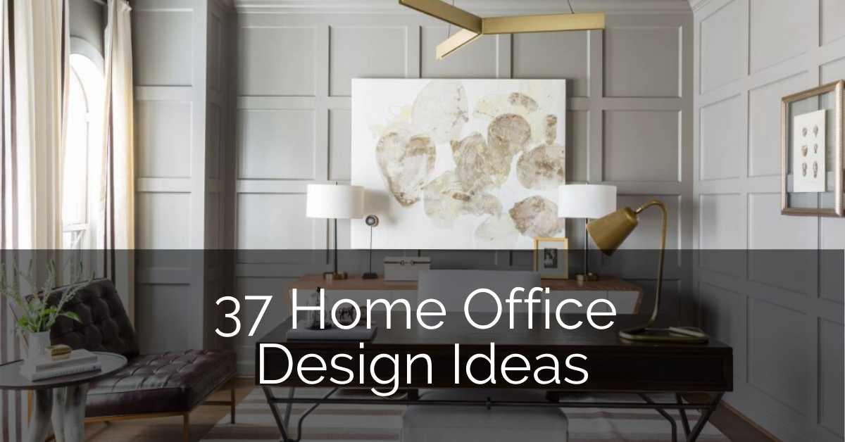 Office Space Remodeling Ideas from sebringdesignbuild.com