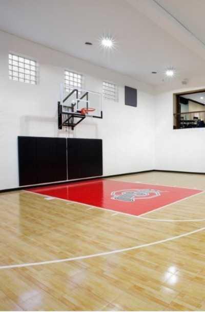 27 Indoor Home Basketball Court Ideas Sebring Design Build