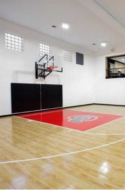 27 Indoor Home Basketball Court Ideas Sebring Design Build