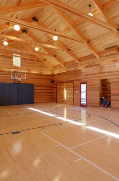 How Much Does It Cost To Buy A Basketball Gym