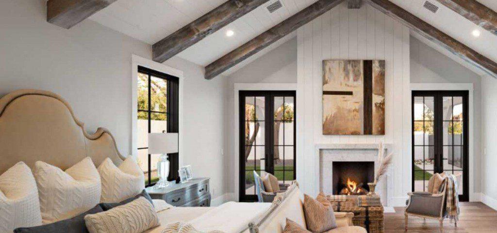 27 Modern Farmhouse Bedroom Ideas Sebring Design Build