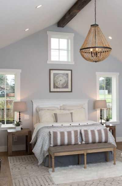 27 Modern Farmhouse Bedroom Ideas | Sebring Design Build