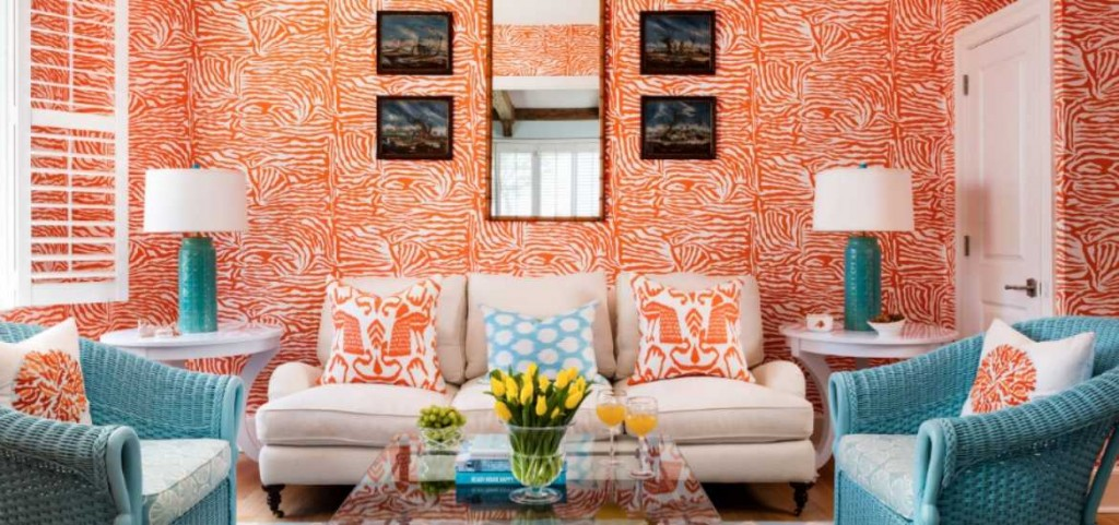 17 Orange Living Room Decor Decor Ideas Sebring Design Buid