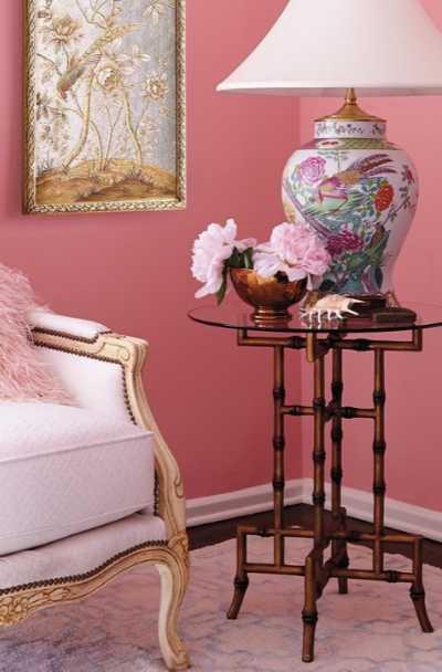 pink-color-living-room-decor-ideas