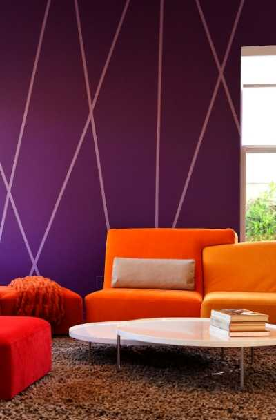 17 Purple Living Room Decor Ideas Sebring Design Build