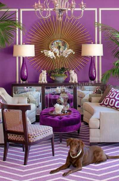 purple-color-living-room-decor-ideas
