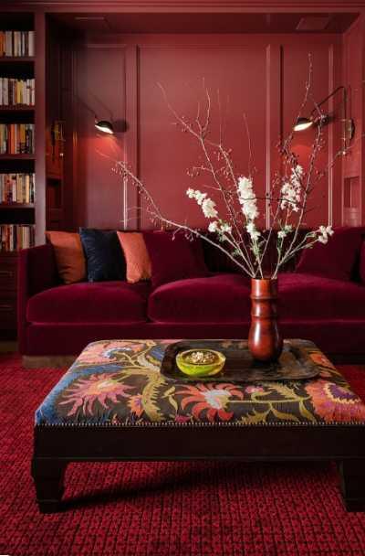 red-color-living-room-decor-ideas