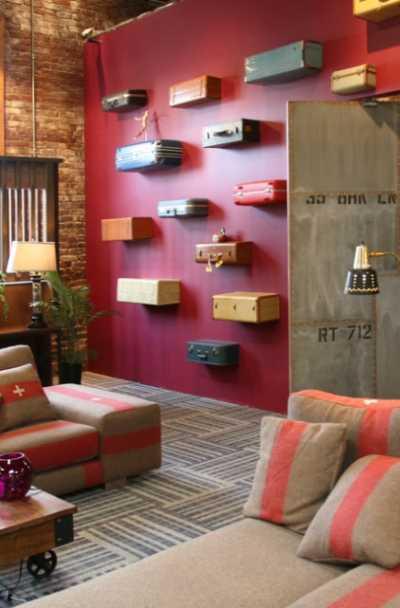 17 Red Living Room Decor Ideas Sebring Design Buid