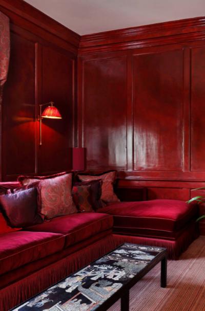 red-color-living-room-decor-ideas 12