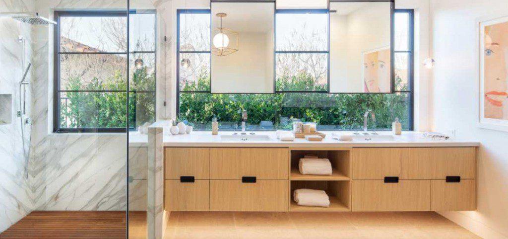 31 Wall Mounted Floating Vanity Cabinet Ideas Sebring Design Build