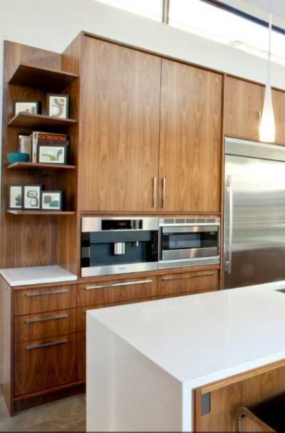 17 Walnut Kitchen Cabinet Ideas Sebring Design Build