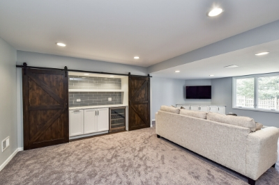 Naperville -Kitchen-Remodel