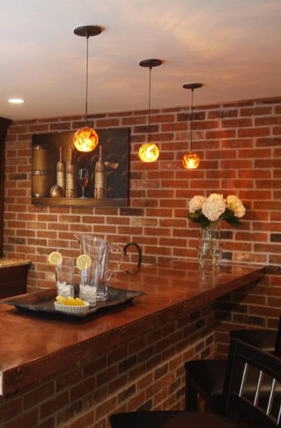 63 Basement Bar Ideas And Images Sebring Design Build