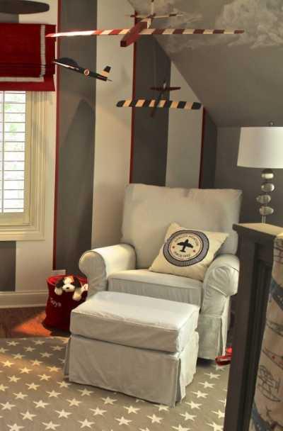 Porter Dining Room Set, 35 Cool Baby Boy Nursery Bedroom Ideas Sebring Design Build