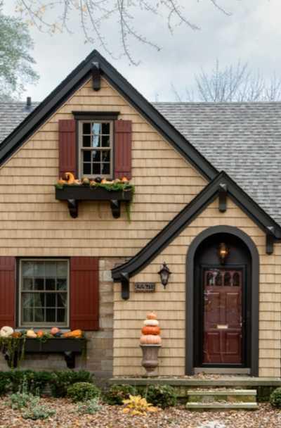 31 Cottage Style House Exterior Design Ideas Sebring Design Build