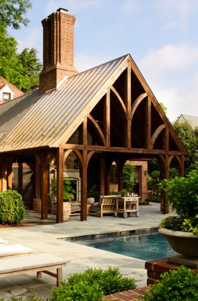 39 Covered Patio Roof Design Ideas Sebring Design Build