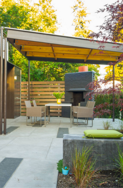 39 Covered Patio Roof Design Ideas, Outdoor Covered Patio