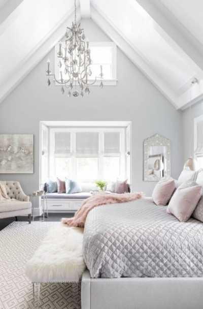 11 Cute Bedroom Ideas for Women  Sebring Design Build